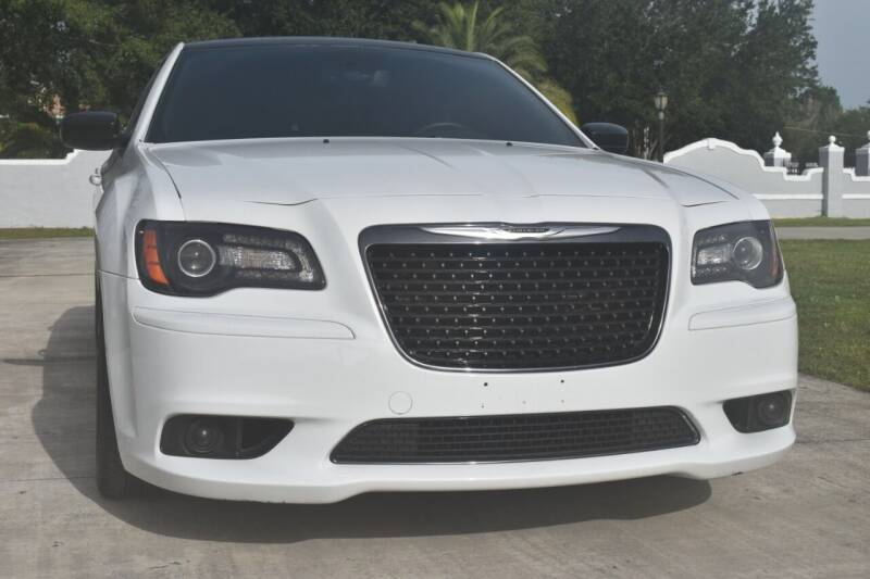 2014 Chrysler 300 for sale at Monaco Motor Group in Orlando FL
