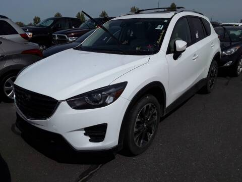 2016 Mazda CX-5 for sale at Franklyn Auto Sales in Cohoes NY