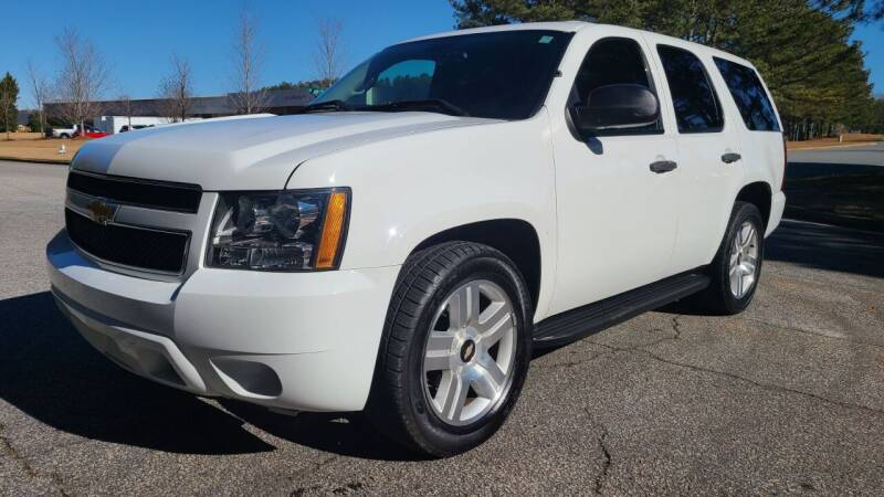 2014 Chevrolet Tahoe for sale at Global Imports Auto Sales in Buford GA