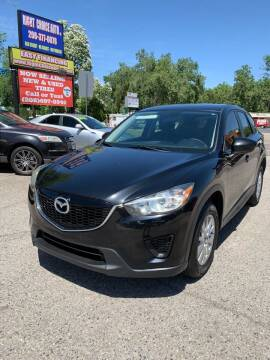 2014 Mazda CX-5 for sale at Right Choice Auto in Boise ID