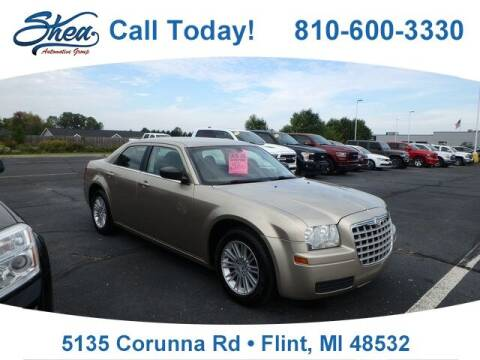 2009 Chrysler 300 for sale at Erick's Used Car Factory in Flint MI