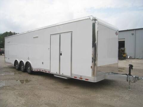 2021 Cargo Mate Eliminator SS 34' Aluminum Loa for sale at Vehicle Network - HGR'S Truck and Trailer in Hope Mill NC