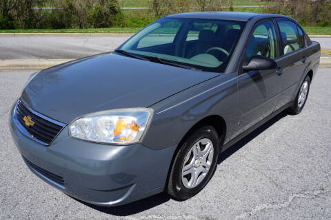 2008 Chevrolet Malibu Classic for sale at Modern Motors - Thomasville INC in Thomasville NC