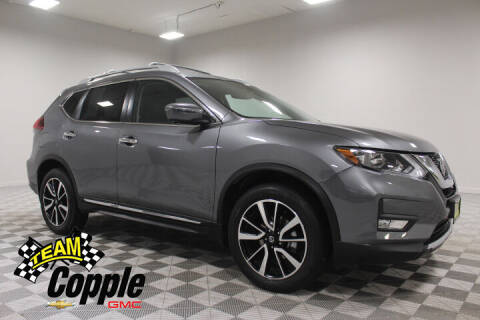 2020 Nissan Rogue for sale at Copple Chevrolet GMC Inc in Louisville NE