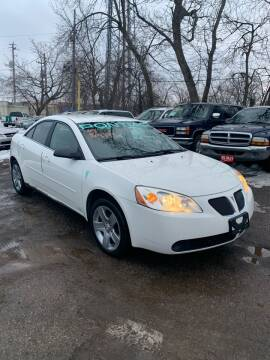2007 Pontiac G6 for sale at Big Bills in Milwaukee WI