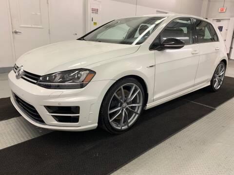 2017 Volkswagen Golf R for sale at TOWNE AUTO BROKERS in Virginia Beach VA