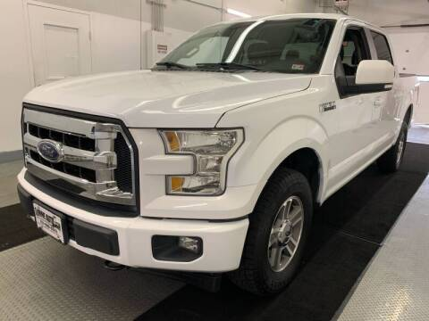 2017 Ford F-150 for sale at TOWNE AUTO BROKERS in Virginia Beach VA