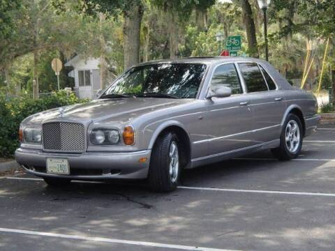 2000 Bentley Arnage for sale at Classic Car Deals in Cadillac MI