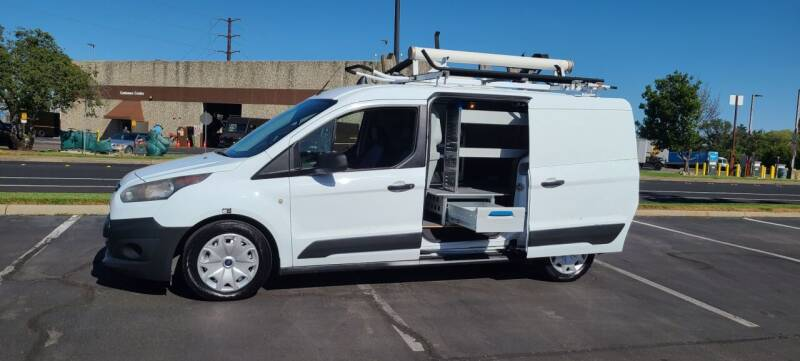 2016 Ford Transit Connect Cargo for sale at Cars R Us in Rocklin CA