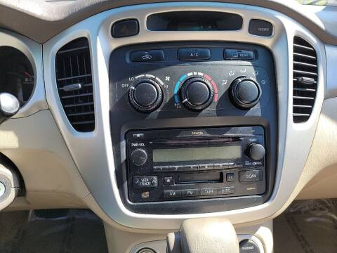 2006 Toyota Highlander for sale at Dick Smith Auto Sales in Augusta GA