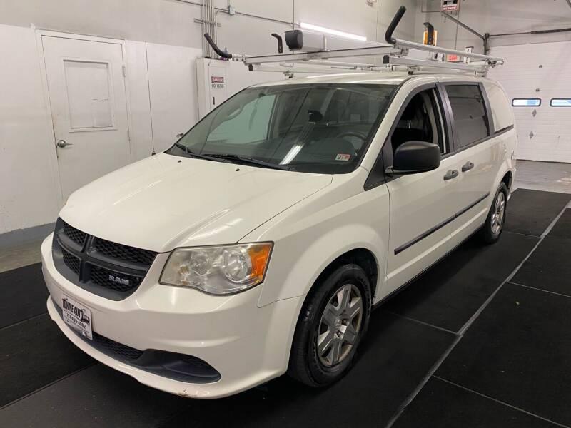2013 RAM C/V for sale at TOWNE AUTO BROKERS in Virginia Beach VA