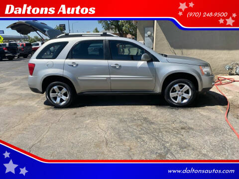 2007 Pontiac Torrent for sale at Daltons Autos in Grand Junction CO