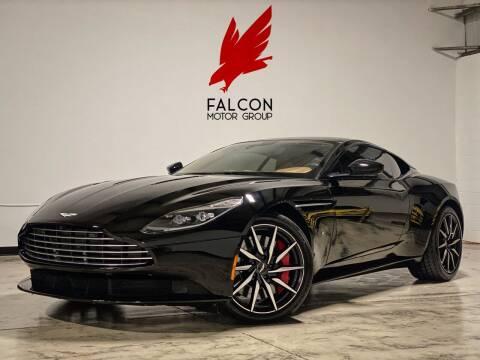 2017 Aston Martin DB11 for sale at FALCON MOTOR GROUP in Orlando FL