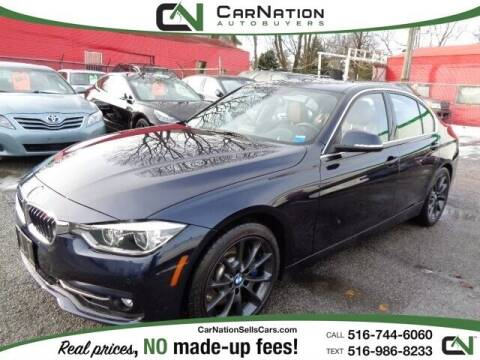 2017 BMW 3 Series for sale at CarNation AUTOBUYERS, Inc. in Rockville Centre NY