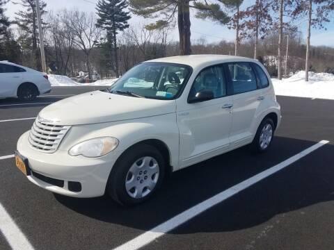 2006 Chrysler PT Cruiser for sale at Ed Davis LTD in Poughquag NY