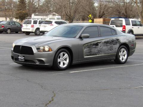 2012 Dodge Charger for sale at Access Auto in Kernersville NC