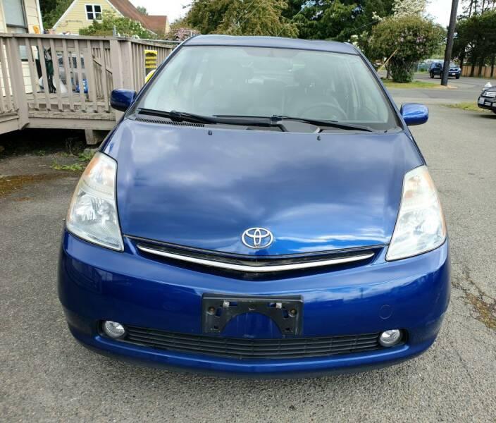 2009 Toyota Prius for sale in Tacoma, WA