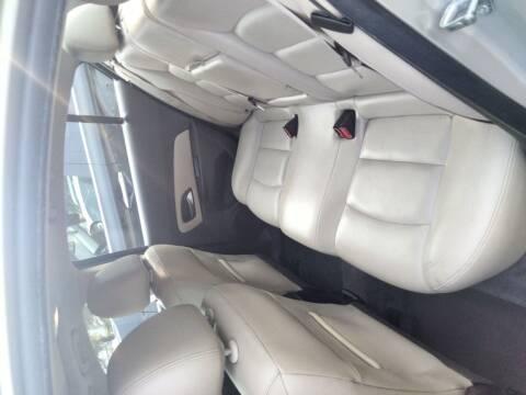 2012 Chevrolet Cruze for sale at Nima Auto Sales and Service in North Charleston SC