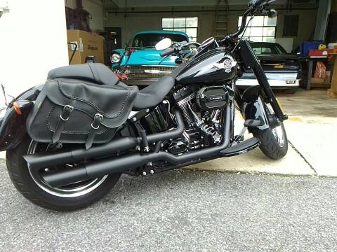 2016 Harley Davidson Screaming Eagle 110 for sale at Paul's Auto Inc in Bethlehem PA