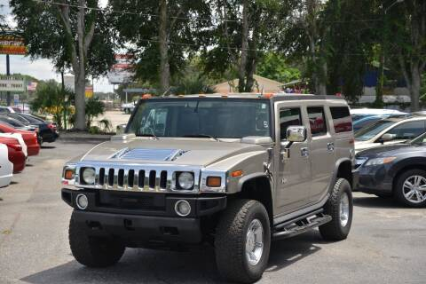 2003 HUMMER H2 for sale at Motor Car Concepts II - Apopka Location in Apopka FL
