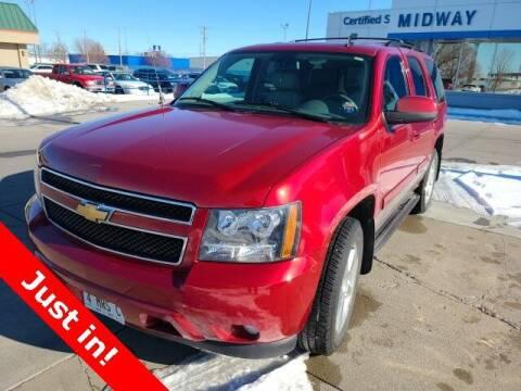 2013 Chevrolet Tahoe for sale at Heath Phillips in Kearney NE