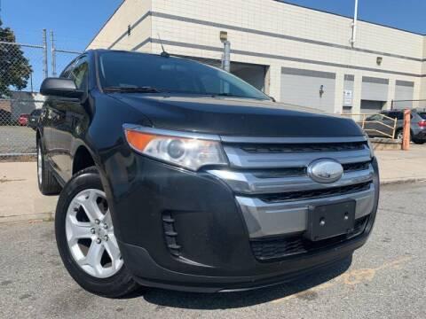 2013 Ford Edge for sale at O A Auto Sale - O & A Auto Sale in Paterson NJ