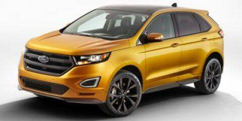 2015 Ford Edge for sale at Mike Murphy Ford in Morton IL