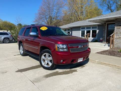 2010 Chevrolet Tahoe for sale at 1st Choice Auto, LLC in Fairview PA