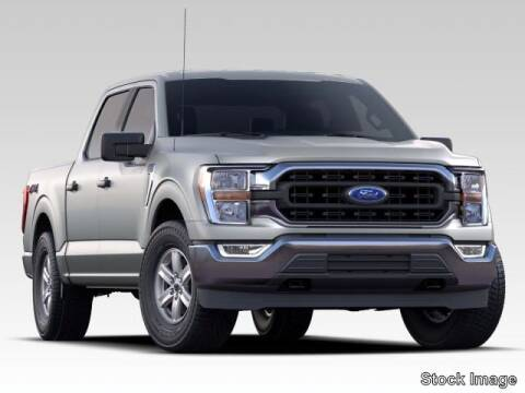 2021 Ford F-150 for sale at FOWLERVILLE FORD in Fowlerville MI