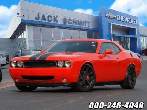 2009 Dodge Challenger for sale at Jack Schmitt Chevrolet Wood River in Wood River IL