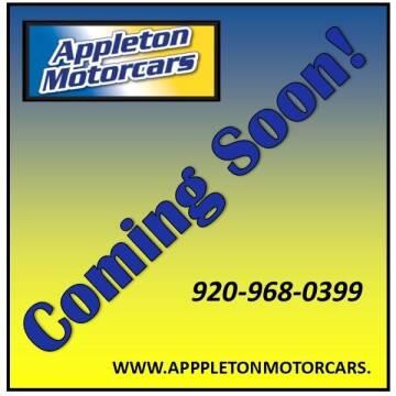 2013 Subaru XV Crosstrek for sale at Appleton Motorcars Sales & Service in Appleton WI