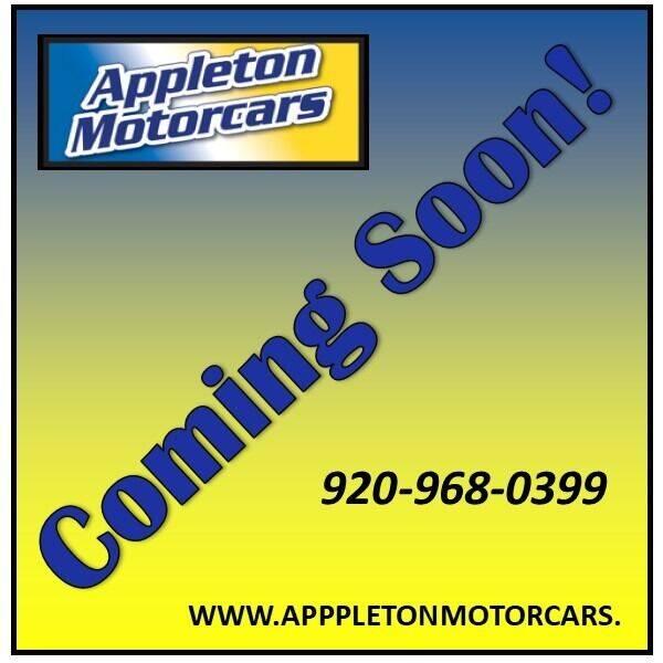 2011 Chevrolet Silverado 1500 for sale at Appleton Motorcars Sales & Service in Appleton WI