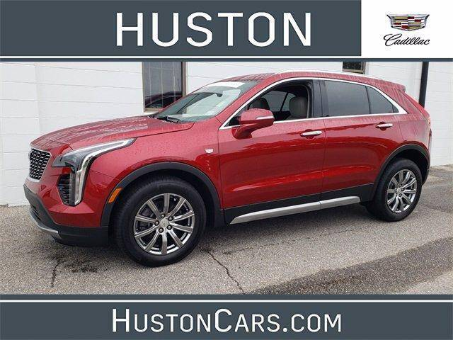 2021 Cadillac XT4 for sale in Lake Wales, FL