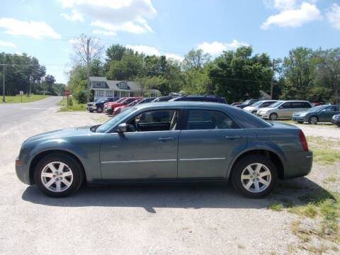 2006 Chrysler 300 for sale at Ollison Used Cars in Sedalia MO
