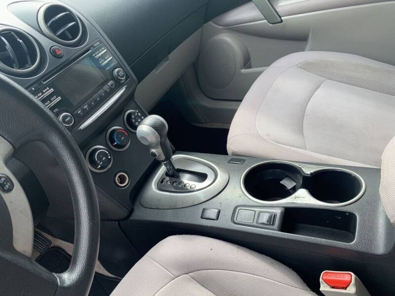 2012 Nissan Rogue S 4dr Crossover - Sanford FL