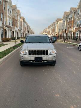 2007 Jeep Grand Cherokee for sale at Pak1 Trading LLC in South Hackensack NJ