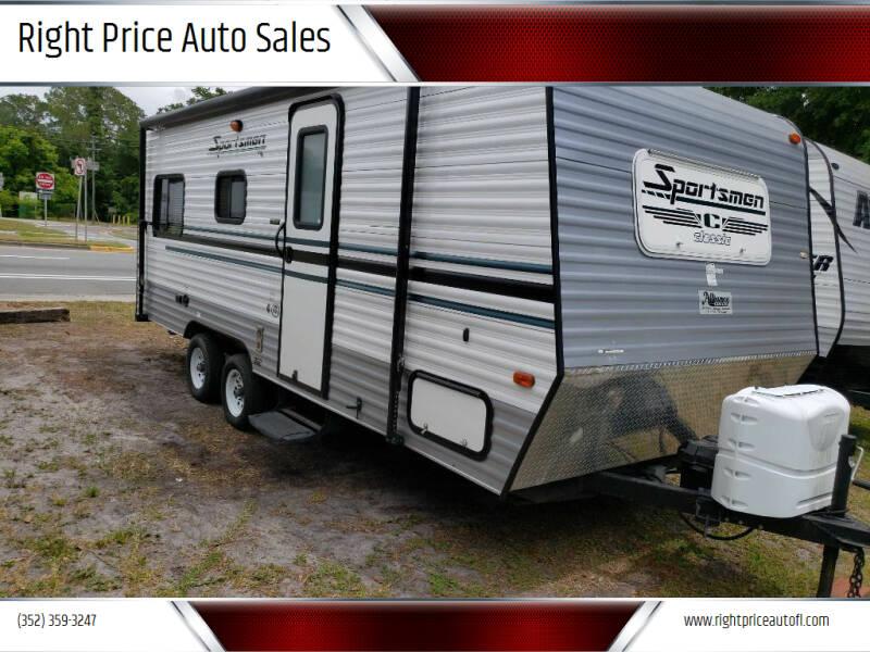2015 KZ SPORTSMEN for sale at Right Price Auto Sales - Waldo Rvs in Waldo FL