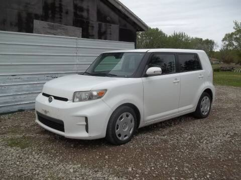 2011 Scion xB for sale at BRETT SPAULDING SALES in Onawa IA