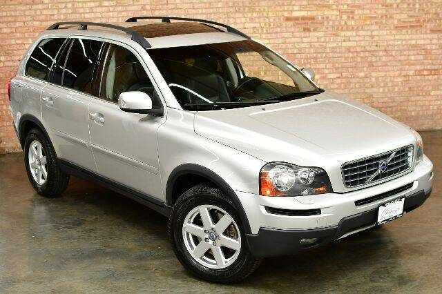 2007 Volvo XC90 AWD 3.2 4dr SUV w/ Versatility Package - Bensenville IL