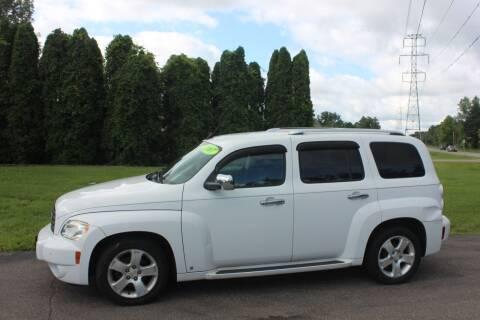 2007 Chevrolet HHR for sale at D & B Auto Sales LLC in Washington MI