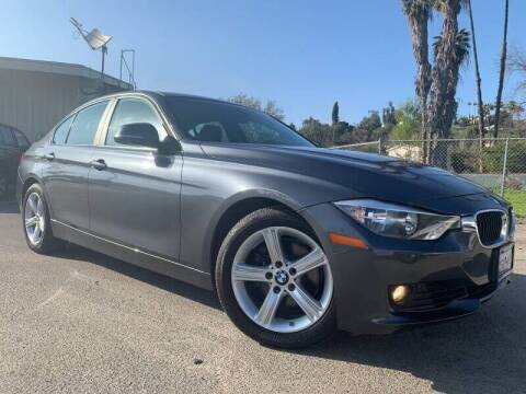 2013 BMW 3 Series for sale at Imports Auto Outlet in Spring Valley CA