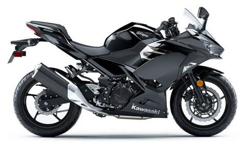 2019 Kawasaki Ninja 400 for sale at Powersports of Palm Beach in Hollywood FL
