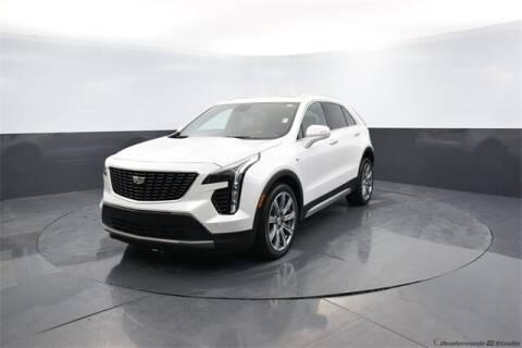 2019 Cadillac XT4 for sale at BOB HART CHEVROLET in Vinita OK