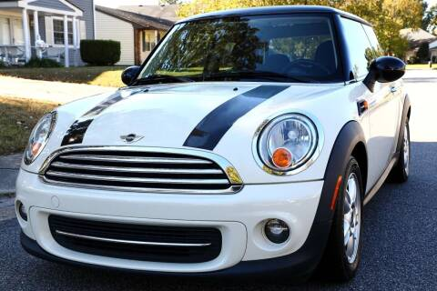2013 MINI Hardtop for sale at Prime Auto Sales LLC in Virginia Beach VA