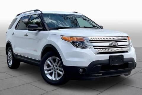 2013 Ford Explorer for sale at CU Carfinders in Norcross GA