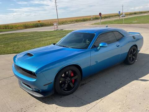 2015 Dodge Challenger for sale at Bam Motors in Dallas Center IA