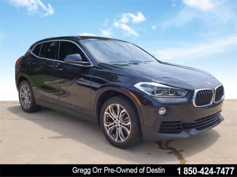 2018 BMW X2 for sale at Gregg Orr Pre-Owned of Destin in Destin FL