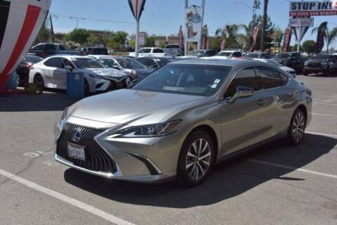 2020 Lexus ES 300h for sale at Choice Motors in Merced CA