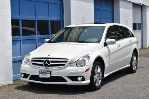 2008 Mercedes-Benz R-Class for sale at IdealCarsUSA.com in East Windsor NJ