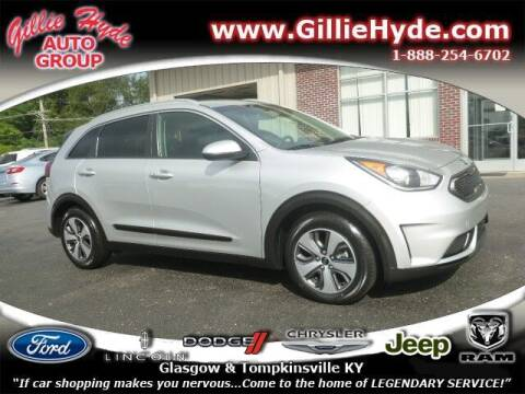 2019 Kia Niro for sale at Gillie Hyde Auto Group in Glasgow KY